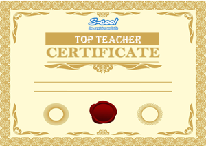 Top Teacher